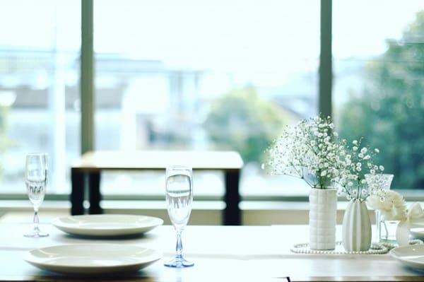食事デートのお店選びで注意するべき「緊張してしまうレストラン」の画像。
