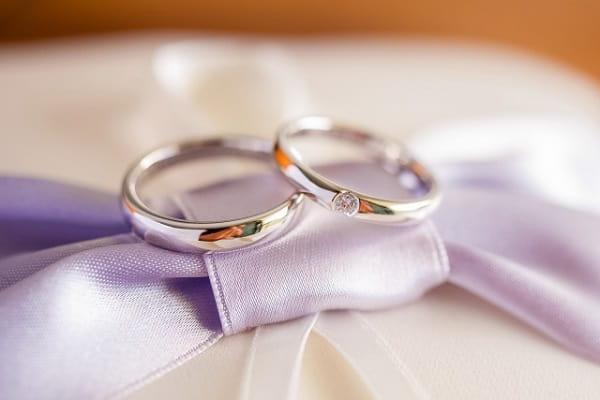 別れてすぐ結婚する元彼の結婚指輪